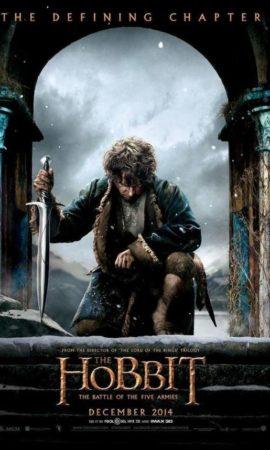 The Hobbit – Battle of the Five Armies