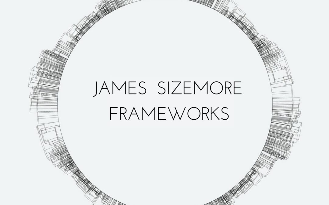 FRAMEWORKS  Out Now!