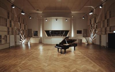 Teldex Studios