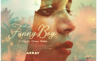 Funny Boy, coming soon!