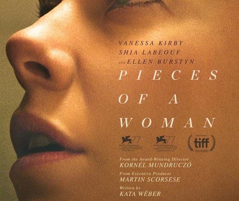 Pieces Of A Woman Release